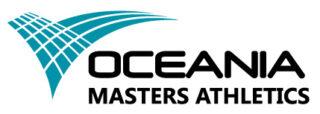 Oceania Masters Athletics